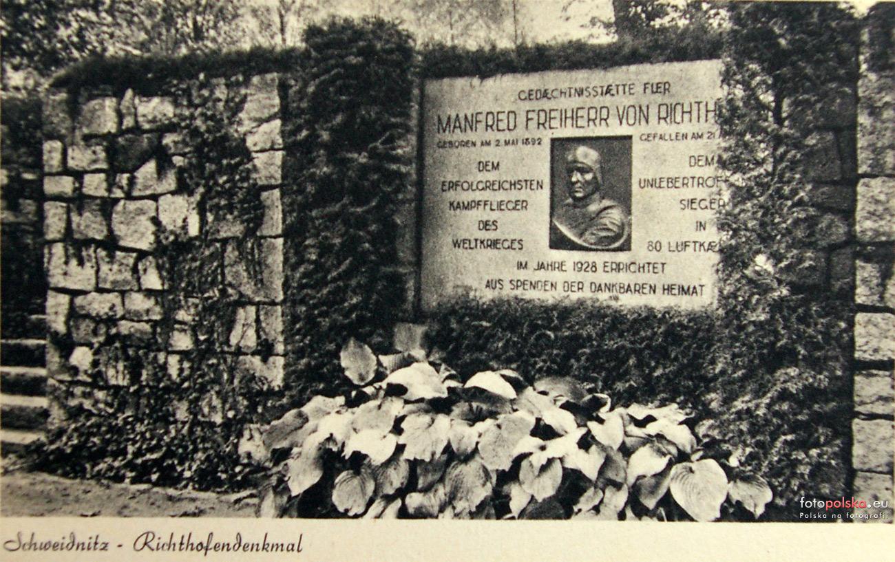 Świdnica Richthofena