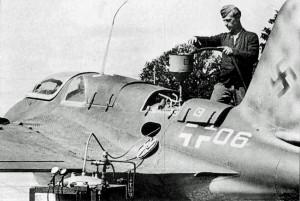 Messerschmitt Me 163 Komet 7