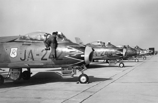 Emblematy Luftwaffe – kolorowy zawrót głowy